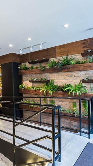 Restaurant Buildout