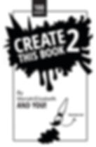 Create This Book 2 Moriah Elizabeth