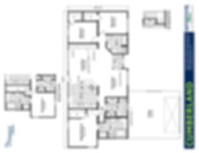 Dameron Companies Cumberland Floorplan