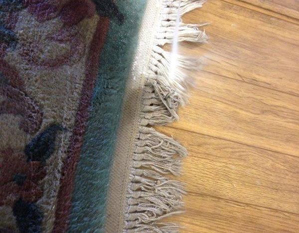 Fringe Cleaning & Restoration