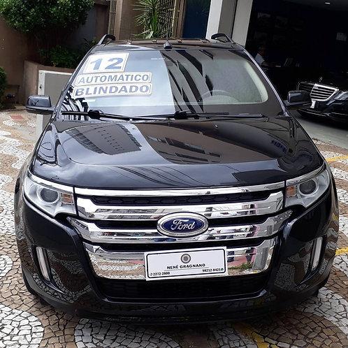 FORD EDGE 2012 3.5 V6 GASOLINA LIMITED AUTOMÁTICO
