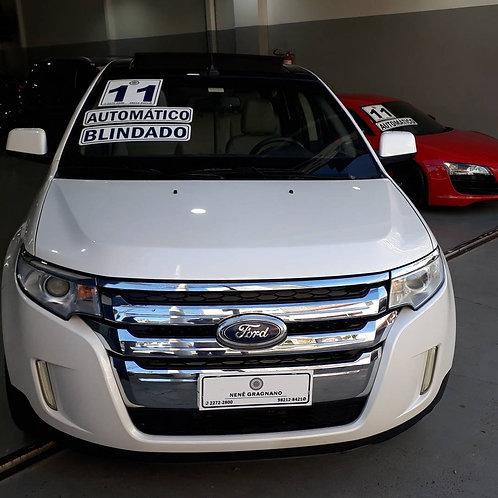 FORD EDGE 2011 3.5 V6 GASOLINA LIMITED AWD AUTOMATICO