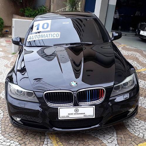 BMW 320I 2010 2.0 16V GASOLINA 4P AUTOMÁTICO