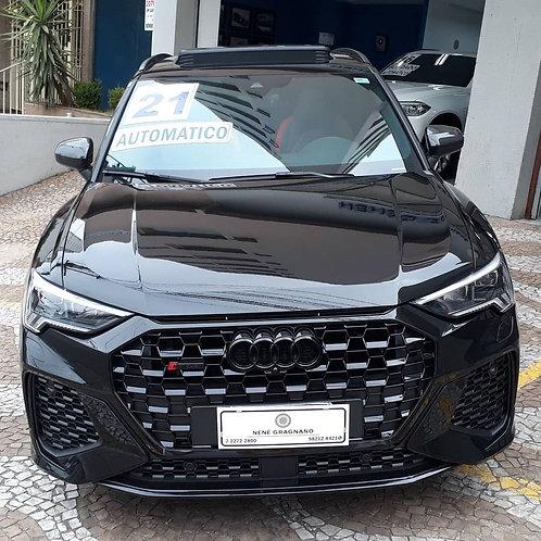 AUDI RS Q3 2021 2.5 TFSI SPORTBACK QUATTRO GASOLINA S-TRONIC