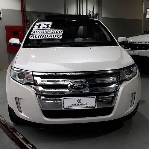 FORD EDGE 2013 3.5 V6 GASOLINA LIMITED AWD AUTOMATICO