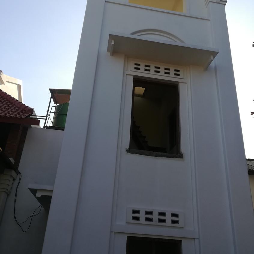 huis michael toren