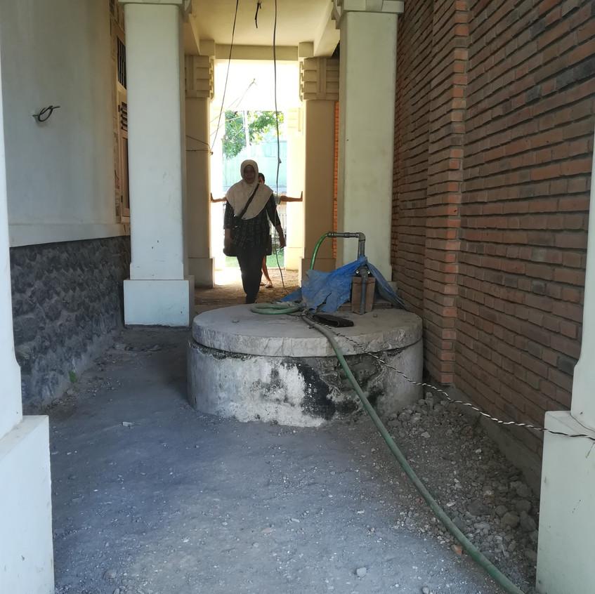 huis michael waterbron
