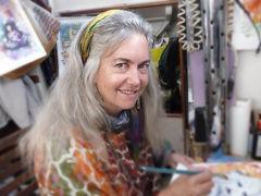 Sally Millican artist