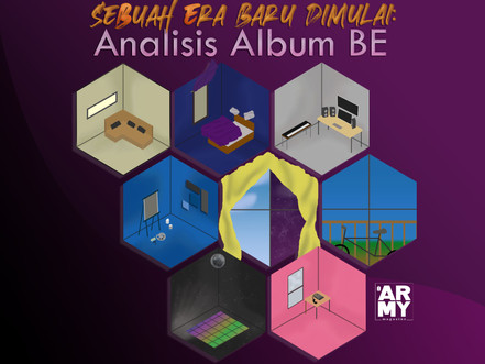 Se(B)uah (E)ra Baru Dimulai: Analisis Album BE