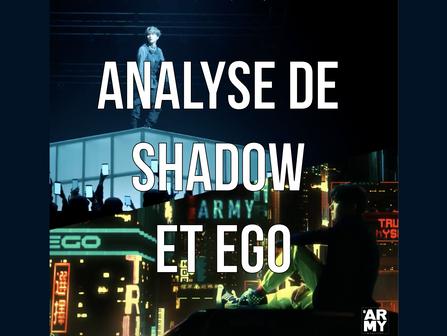 ANALYSE DE SHADOW ET EGO