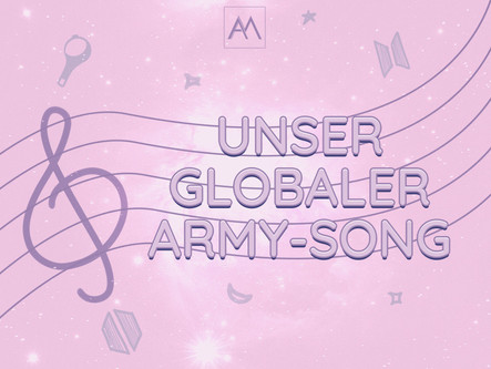 UNSER GLOBALER ARMY-SONG