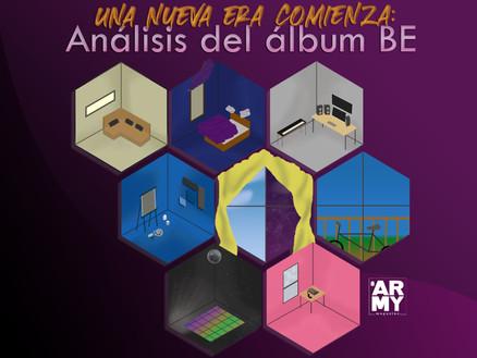 Una nueva era comienza: análisis del álbum BE