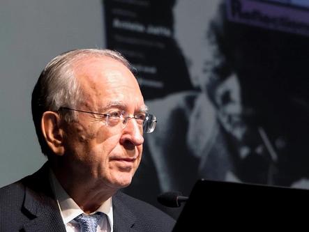 Die Seele Kartografieren mit Dr. Murray Stein – vollständiges Interview