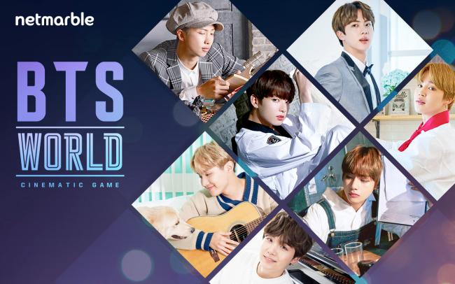 Previously ON BTS - Jun 3 – Jun 9