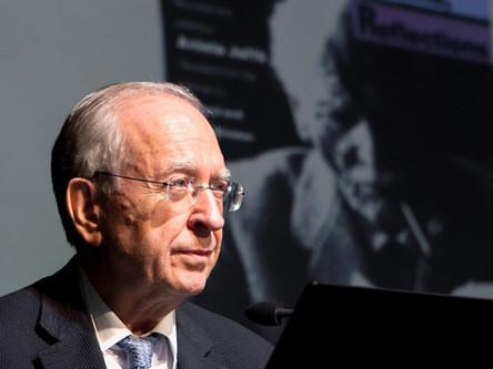 Mappando L'Anima con il Dr. Murray Stein - intervista integrale