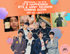 PREVIOUSLY ON BTS: IT'S HAPPENING! BTS & ARMY REUNION COMING SOON! SEP 25 - OCT 1