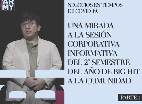 NEGOCIOS EN TIEMPOS DE COVID-19