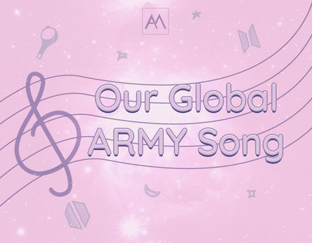 OUR GLOBAL ARMY SONG