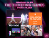 Previously on BTS: The Ticketing Games October 2-8, 2021