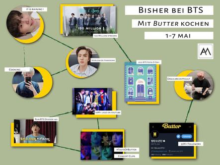 Bisher bei BTS: Mit Butter kochen 1.-7. Mai