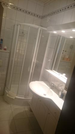 Bildbeispiel Badezimmer