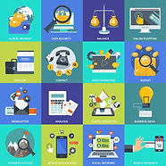 business-management-technology-icon-set_