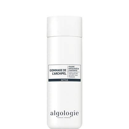 Gommage de l'Archipel - Exfoliating & Purifying Powder
