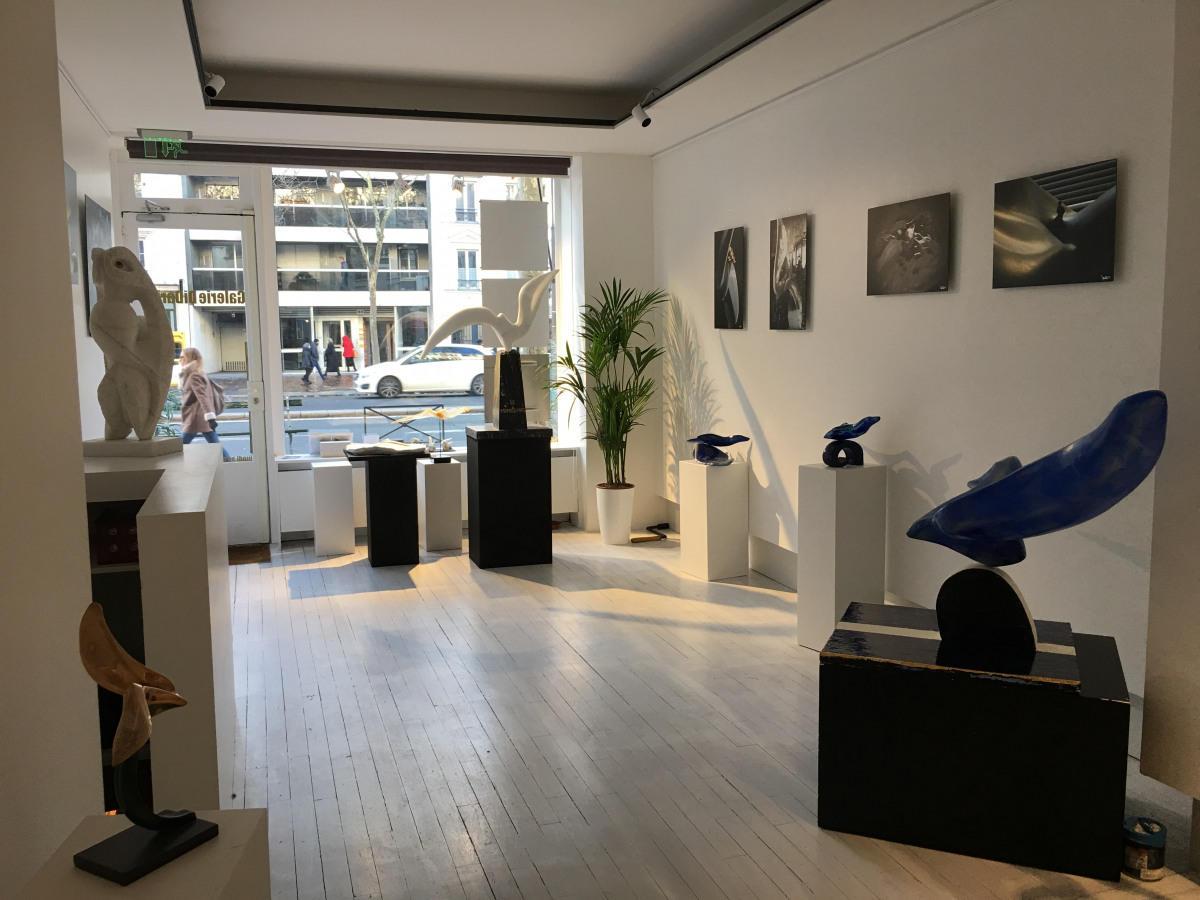 Didariel Galerie d'Art