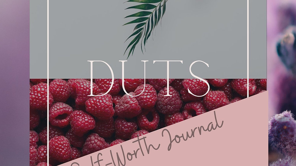 Self Worth E-Journal