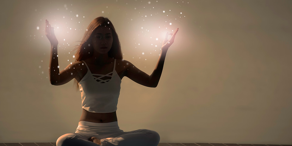 Diwali & New Moon Distance Reiki Healing