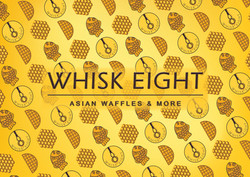 Whisk Eight Wallpaper