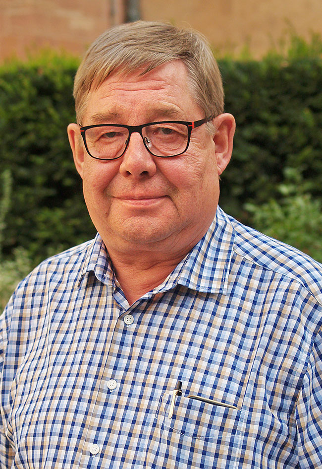 Georg Throm