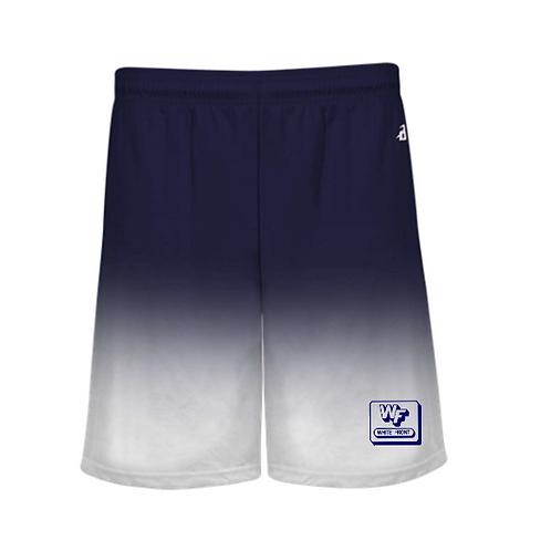 WF Ombre Shorts