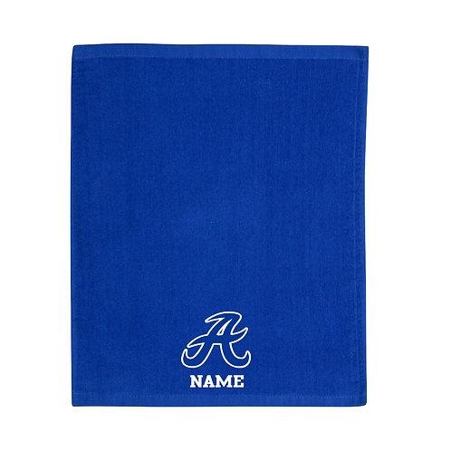 Anamosa Basketball Towel