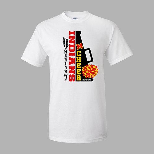 Marion Cheer Gildan T-Shirt
