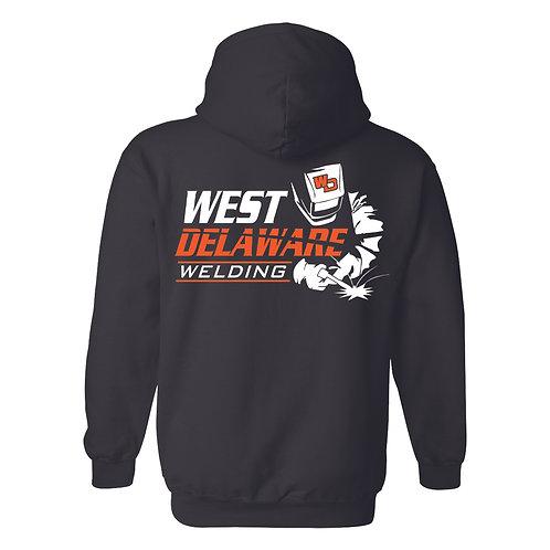 WD Welding Hoodie