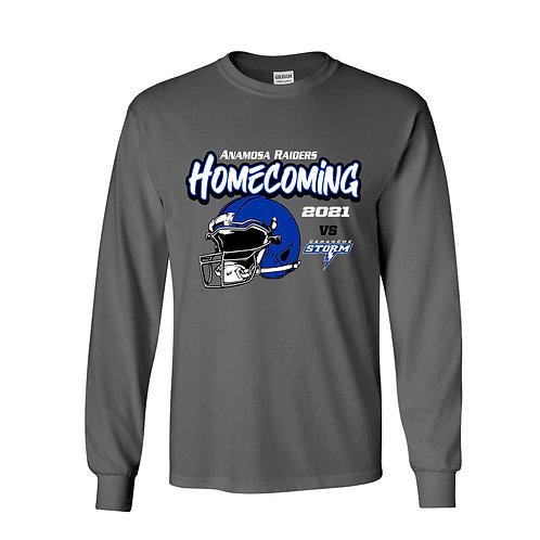 Anamosa Homecoming Lg Slv T-Shirt