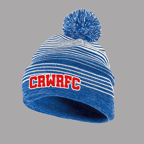 CR Wash Rugby Constant Beanie