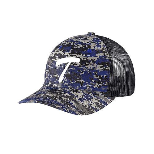 Martelle Tigers Snapback Cap