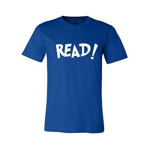 Bowman Woods Read Shirt