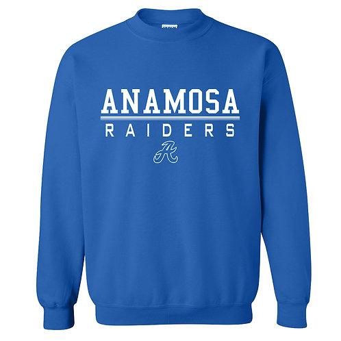 Raiders Crew Sweatshirt