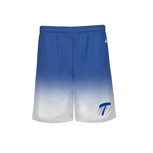 Martelle Tigers Ombre Shorts