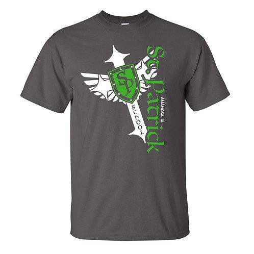 St. Patrick Cotton T-Shirt