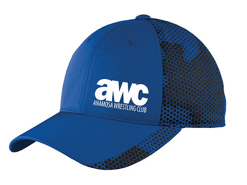 AWC CamoHex Cap