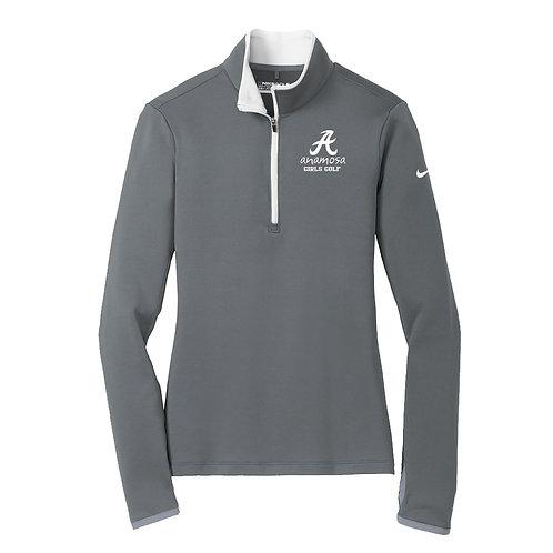 Anamosa Golf Nike Ladies 1/2 Zip