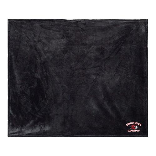 Bowman Woods Luxury Blanket