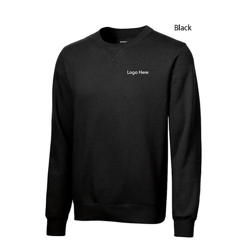MercyICU Sport-Tek Crew Sweatshirt