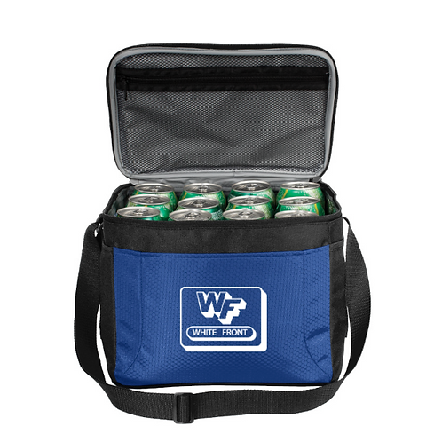 WF 12-Can Cube Cooler