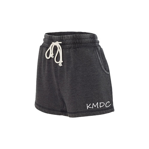 KM Dance Rally Shorts