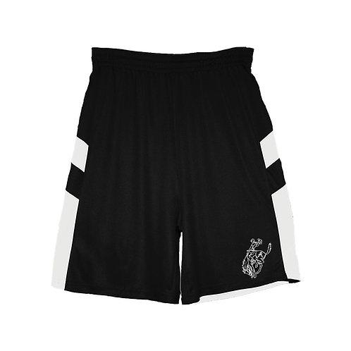 Raider Football B-Pivot Rev. Shorts